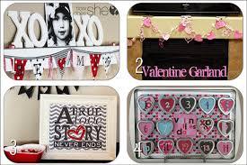 valentine u0027s home decor craft ideas round up little birdie secrets