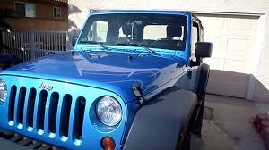 badass 2 door jeep wrangler my dad u0027s 2010 jeep wrangler islander 2 door youtube