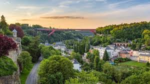 luxembourg a leading financial centre