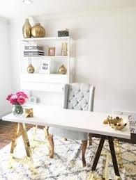Chic Office Desk Chic Office Essentials Fancy Office Spaces And Spaces