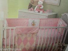 Ballerina Crib Bedding Set Ballerina Crib Bedding Ebay