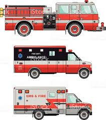 fire truck invitations fire truck clip art vector images u0026 illustrations istock