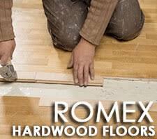 for hardwood flooring installation marietta ga calls romex