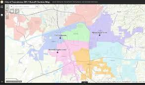 Birmingham Al Zip Code Map by Tuscaloosa Runoff Election Tuesday Wbrc Fox6 News Birmingham Al