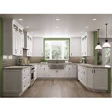 frosted white shaker kitchen cabinets frosted white shaker 10x10 kitchen shopping