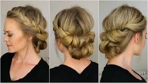 model sanggul rambut pendek 8 inspirasi sanggul modern tanpa tambahan rambut untuk wisudamu yang