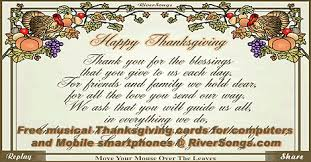 happy thanksgiving cards thanksgiving greeting cards riversongs