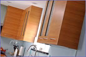 Teak Kitchen Cabinets Foster City Teak Kitchen Cabinets
