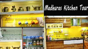 Countertop Organizer Kitchen क चन ट र Madhuras Kitchen Organization Ideas Countertop