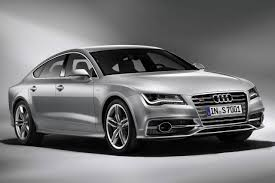 audi rs7 front used 2013 audi s7 for sale pricing features edmunds