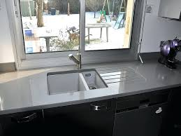 plan de travail cuisine quartz ou granit plan de travail cuisine quartz plan de travail cuisine quartz