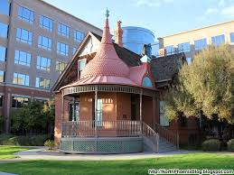 11 historic houses in arizona