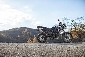 2016 triumph tiger 800 xca review