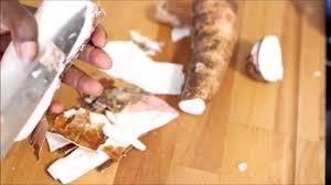 comment cuisiner du manioc beignets de manioc frais recette camerounaise