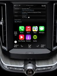 auto toyota toyota adopts ford applink to keep apple carplay android auto