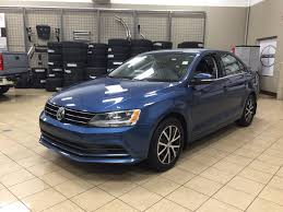 used volkswagen jetta used 2016 volkswagen jetta comfortline 4 door car in sherwood park