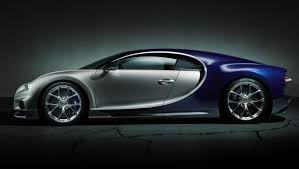 fastest bugatti bugatti chiron strong candidate to top fastest cars list