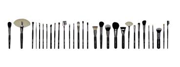 best makeup brushes for 2017 9 sets you need to own
