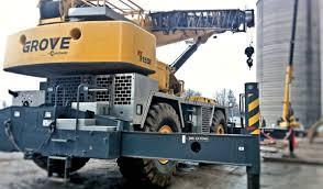 graber crane