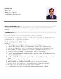 Sample Resume Nursing Student by Sample Resume In Philippines Pdf Contegri Com