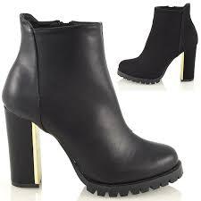 womens boots h m 24 simple chelsea boots hm sobatapk com