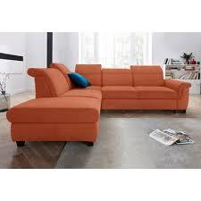 couverture canap d angle canapé d angle orange 3suisses belgique