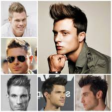 Type Of Hairstyles For Guys by Hairstyles 2017 Men U0027s Hairstyles And Haircuts For 2017