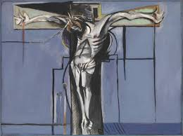 crucifixion u0027 graham sutherland om 1946 tate