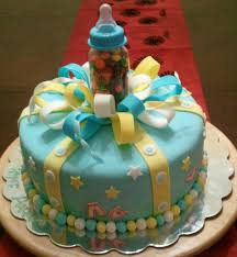 baby shower boy cakes baby shower cake boy