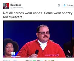 Ken Meme - 19 amazing ken bone memes that will still make you laugh gurl com