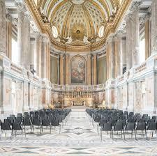 Palace Of Caserta Floor Plan Luigi Vanvitelli Mariano De Angelis Francesco Cimmino The