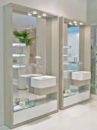 ideas for bathroom mirrorsbathroom mirror frame with tile tiny
