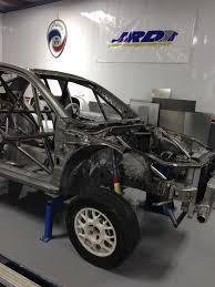 rally truck build usa built wrc spec evo 9 rally car jrd tuning pic heavy