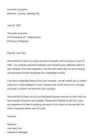 exles of resignations letters business announcement letter announcement letter is written to