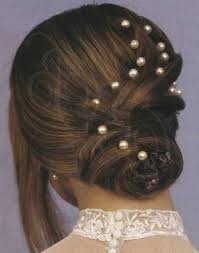 hairstyles back view wedding hair buns indian style long hairstyle