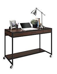 Target Laptop Desk Furniture Desks Target With Laptop And L Also Decorative Plant