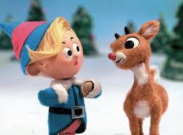 rudolph red nosed reindeer u0027 honest trailer classic cartoon