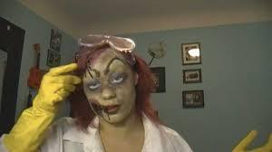 halloween costume scientist mad scientist easy diy halloween costume youtube