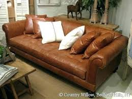 Leather Cushions For Sofas Leather Seat Cushions For Sofas Conceptstructuresllc