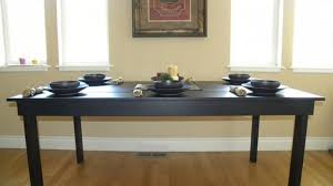 lowes diy dining table brokeasshome com