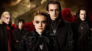 Twilight New Moon The Twilight Saga New Moon Movie Review And Ratings By Kids
