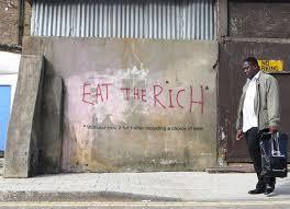 Seeking Monde Des Series 80 Oeuvres De L Artiste Banksy Qui Vous Feront Voir Le Monde D Une