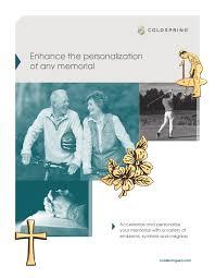 coldspring bronze emblem book by coldspring issuu