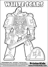 14 best warhammer 40k coloring images on pinterest online