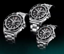 breitling steel bracelet images Breitling superocean ii with their famous angled link steel png