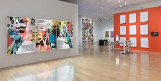 Graphic Design Now In Production Hammer Museum - Wall graphic designs