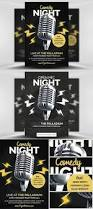 16 best karaoke flyer template images on pinterest flyer