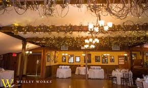 pocono wedding venues lehigh valley wedding and reception wesley works dj