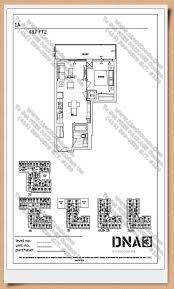 Saujana Residency Floor Plan 100 Condo Layout Avida Towers Centera Rfo Condominium