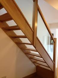 Fusion Banister Solution Stair Parts Axxys Stairs Oak Stairparts Stair Kits